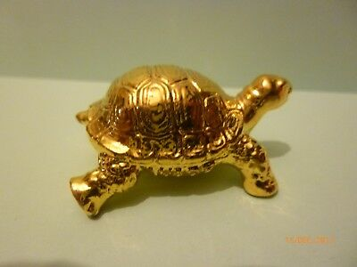 Wade Whimsie Gold Tortoise Le 20 Nice