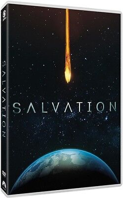 Salvation: Season One [New DVD] Boxed Set, Subtitled, Widescreen, Ac-3/Dolby D