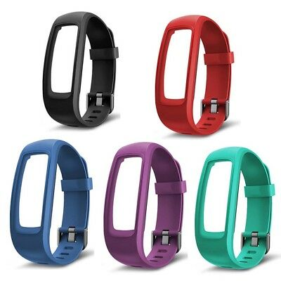 Fitness Tracker Monitor Replacement Wristband Strap For ID107 Plus Smart Watch