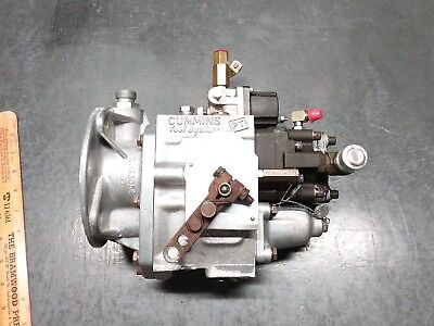 Used/Reman/Other Cummins PT Fuel Injection Pump 3011330-3096, 3005728