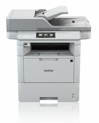 Brother MFCL6800DW -  MFC-L6800DW Mono Laser Multifunction