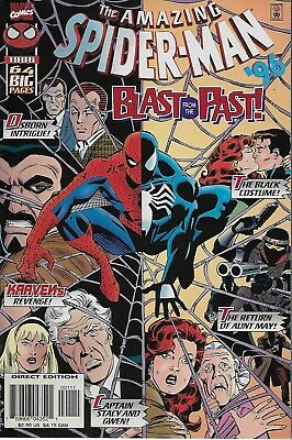 The Amazing Spider-Man ´96 Blast from the Past / Tom DeFalco & Ron Frenz