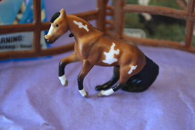 Breyer*BAILEY*Series 2*PAINT QH SLIDING STOP*MINI WHINNIE*Free Ship*BRAND NEW