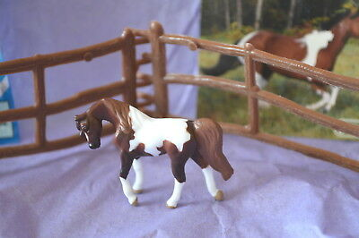 Breyer*CHANCE*Series 2*Chestnut Paint Arab*MINI WHINNIE*Free Shipping*BRAND NEW!