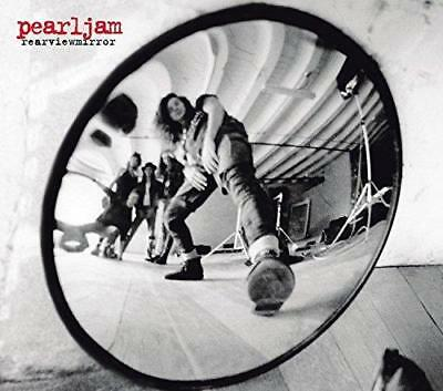 Pearl Jam - rearviewmirror (Greatest Hits 1991-2003) - Reissue (NEW 2CD DIGI)