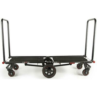 Krane AMG 750 Multi-Mode Folding Longbed Cart #AMG750