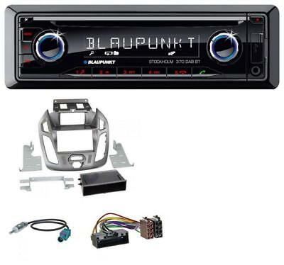 blaupunkt stockholm 230 dab autoradio antenne mit radio. Black Bedroom Furniture Sets. Home Design Ideas