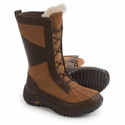 e6de827ea29 NIB $250 UGG Australia Mixon Waterproof Women's Lined Snow Boot 5.5, 6, 8