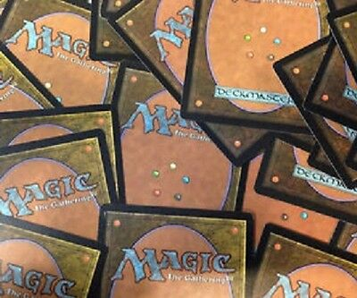 MTG Magic the Gathering 15 Blue Mana Rares - Build your up your collection!