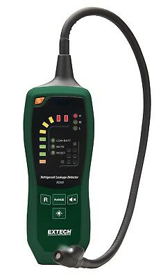 EXTECH Refrigerant Leakage Detector for Air Conditioning & Cooling Leak Detect
