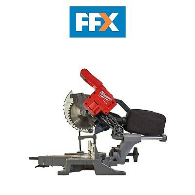 Milwaukee 4933459619 18v 190mm Mitre Saw Bare Unit