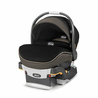 Chicco KeyFit 30 Zip Infant Car Seat in Eclipse Brand new, Free Shipping!!!