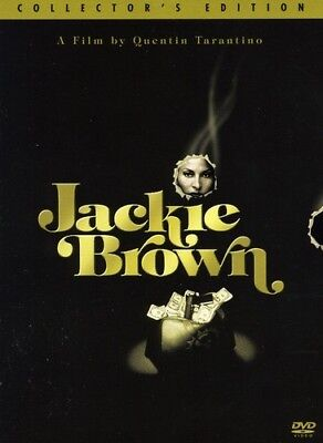 Jackie Brown [New DVD] Ac-3/Dolby Digital, Dolby, Dubbed, Subtitled, Widescree