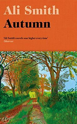 Autumn: SHORTLISTED for the Man Booker Prize 2017 by Smith, Ali Book The Cheap