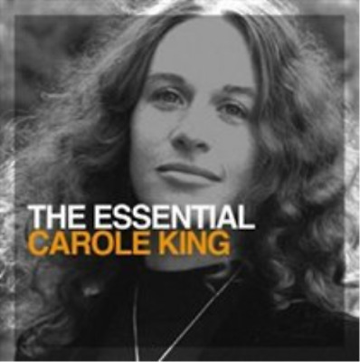 Carole King-The Essential Carole King  CD NEW