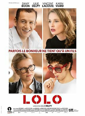 """DVD """"Lolo""""  Dany Boon     NEUF SOUS BLISTER"""