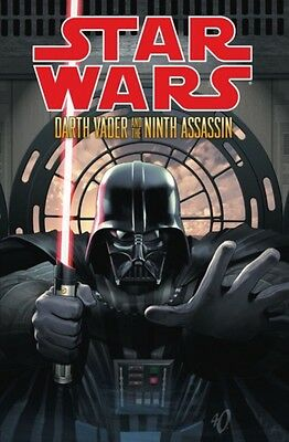 Star Wars - Darth Vader & The Ninth Assassin (Star Wars Graphic Novel) (Hardcov.