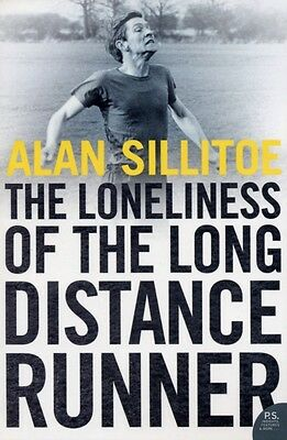 The Loneliness of the Long Distance Runner (Paperback), Sillitoe,. 9780007255603