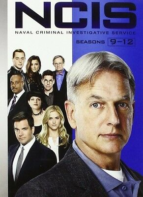 NCIS: Naval Criminal Investigative Service: Seasons 9-12 [New DVD]