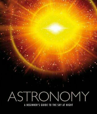Astronomy Hardback Book The Cheap Fast Free Post