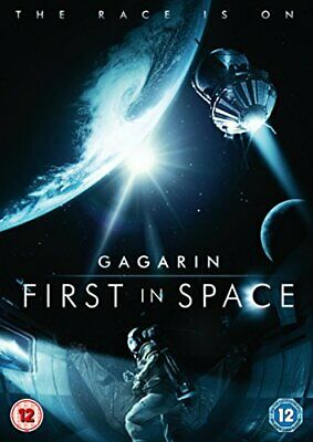 Gagarin: First In Space [DVD] - DVD  8SVG The Cheap Fast Free Post