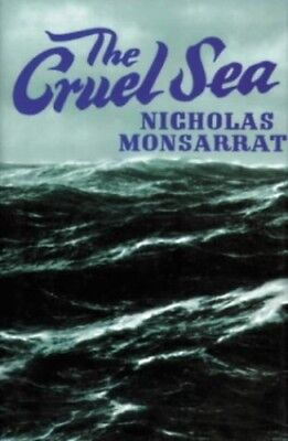 Cruel Sea by Monsarrat, Nicholas Hardback Book The Cheap Fast Free Post
