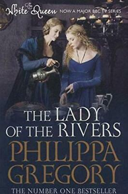 The Lady of the Rivers by Philippa Gregory Book The Cheap Fast Free Post