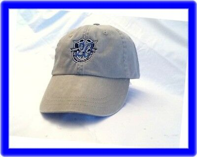 ARMY AIRBORNE GREEN BERET SPECIAL FORCES OPERATIONS 20th GROUP SPEC OPS CAP HAT