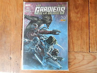 Guardians of the Galaxy #11 Panini Dell'otto variant Marvel comics
