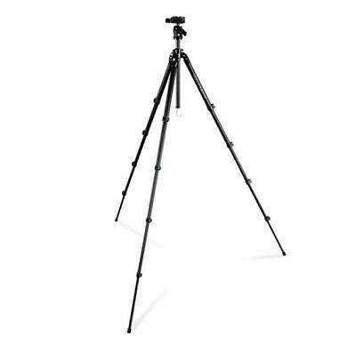 Vortex High Country Tripod, 14.8-53.8 inches, Black, HC-2