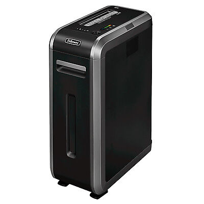 Fellowes Powershred 125i Strip-Cut Shredder (3934801)