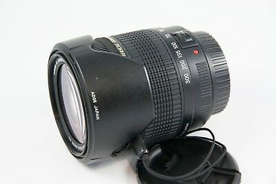 Tamron AF A06 28-300mm f/3.5-6.3 XR LD IF Lens - For Canon