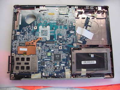 Acer Aspire 5100 Motherboard+CPU MBABK020017 d8   AMD  IN BASE