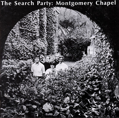 The Search Party - Montgomery Chapel [2CD] 2012 Lion Productions ** NEW **