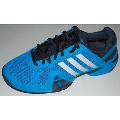 Adidas Andy Murray adipower Barricade 8 Men  blau-weiß