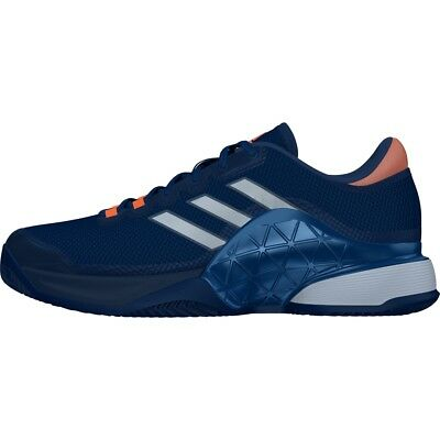 Adidas Barricade 2017 Men Clay Court dunkelblau-blau
