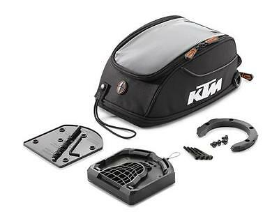 NEW KTM OEM TANK BAG 125 250 390 Duke 2017 93012919033