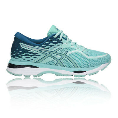 Asics Gel Netburner Super 8 Womens Cushioned Breathable Netball Shoes 77602e702ea0