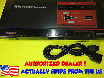 6ft Controller Extension Cable Cord for Sega Master System SMS