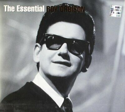 Roy Orbison - The Essential Roy Orbison - Roy Orbison CD NGVG The Cheap Fast The