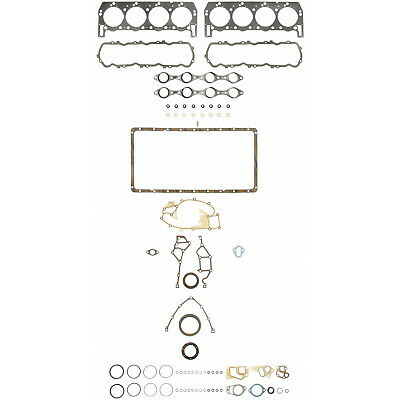 Seal Power 260-1673 Engine Gasket Set for Ford E-250 Econoline Club Wagon