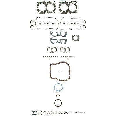 Seal Power 260-1852 Engine Gasket Set for Saab 9-2X, Subaru Baja, Forester