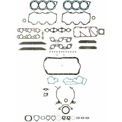 Seal Power 260-1495 Engine Gasket Set for Nissan 200SX, 300ZX, Maxima