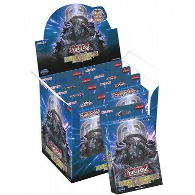 Yu-gi-oh! Structure Deck Emperor Of Darkness Display (8) *german* [2117463]