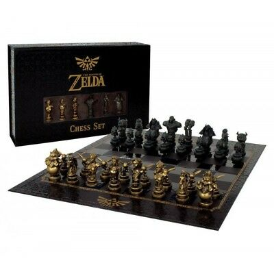 The Legend Of Zelda Chess Collector's Set [2173162]