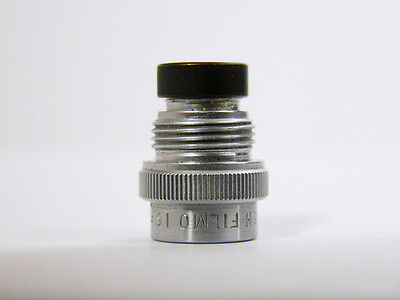 VIEWFINDER OBJECTIVE for 25mm C-Mount 16mm Movie Cam for Bell & Howell Revere