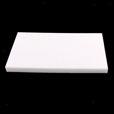 15x10x0.8cm White Rubber Stamp Carving Blocks for DIY Rubber Stamps Making