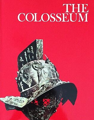 Newsweek Wonders of Man: The Colosseum - Like New Hardcover