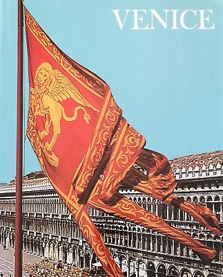 Newsweek Wonders of Man: Venice - Like New Hardcover