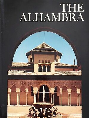 Newsweek Wonders of Man: The Alhambra - Like New Hardcover